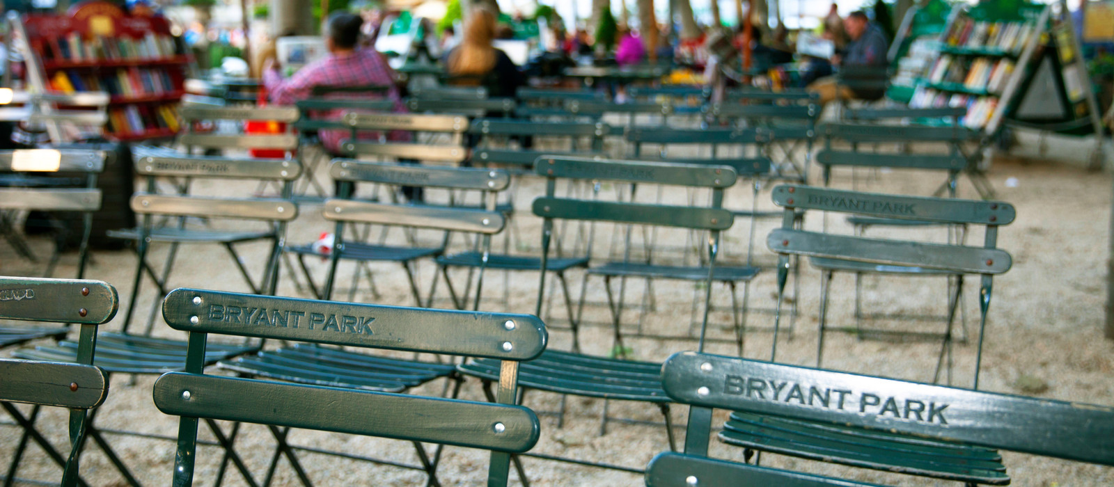Bryant Park Concerts and Events | Westgate New York Grand Central