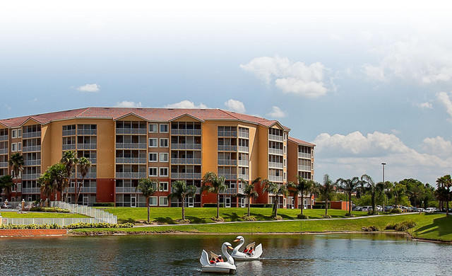 Family Reunion Hotel Deals In Kissimmee - Westgate Town Center Resort