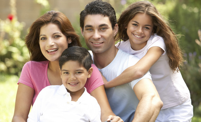 Happy Family at Our Orlando Florida Resort | Westgate Palace Orlando | Hotels Near International Drive, Orlando, FL 32819
