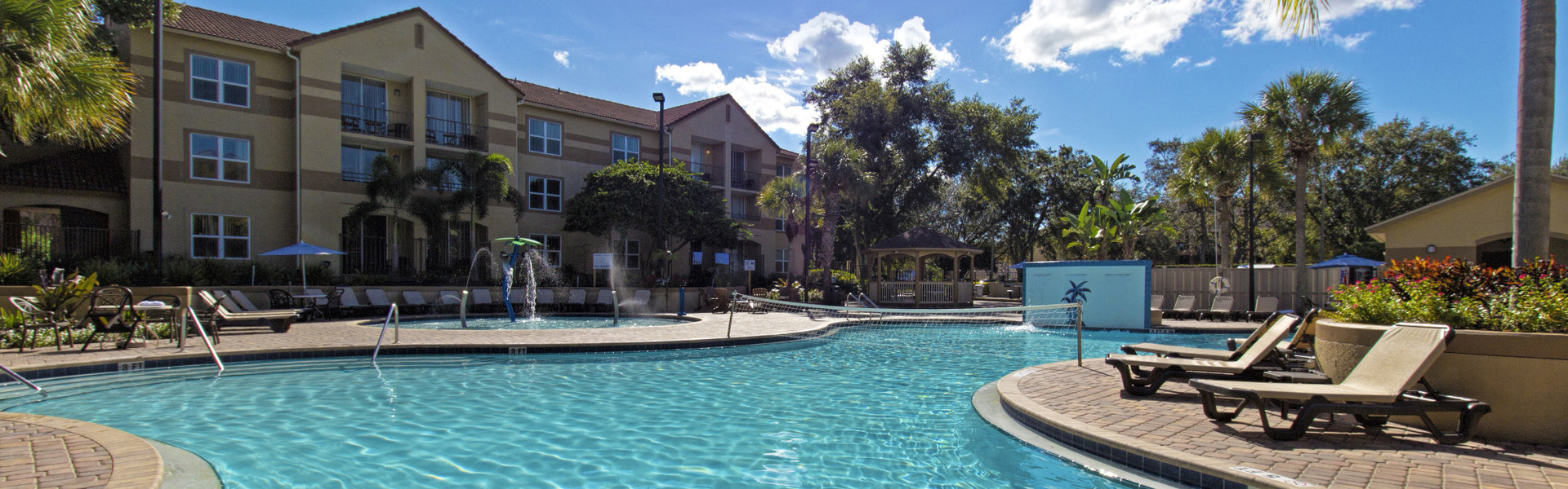 One Bedroom Suites & Villas Near Lake Buena Vista Florida | Resorts Close to Sea World in Lake Buena Vista, FL 32836 | Westgate Blue Tree Resort