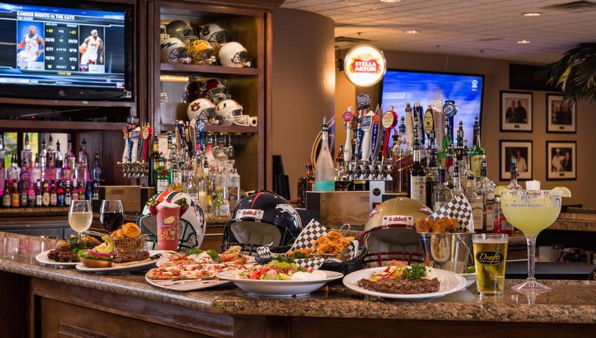 Kissimmee resort near Disney World | Our restaurant near Disney World