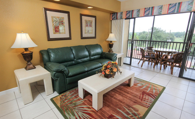 Luxury Hotel Room Villas in Kissimmee FL | Westgate Towers Resort