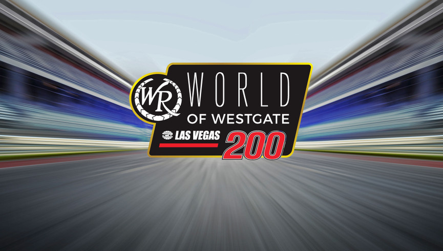 World of Westgate Nascar 200 Race