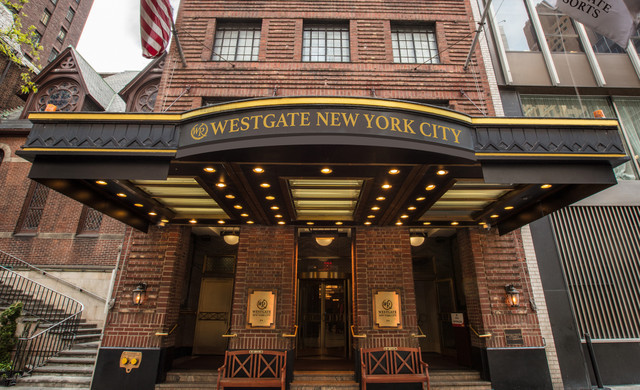 Hotels Near Grand Central Station NYC | Westgate New York Grand Central