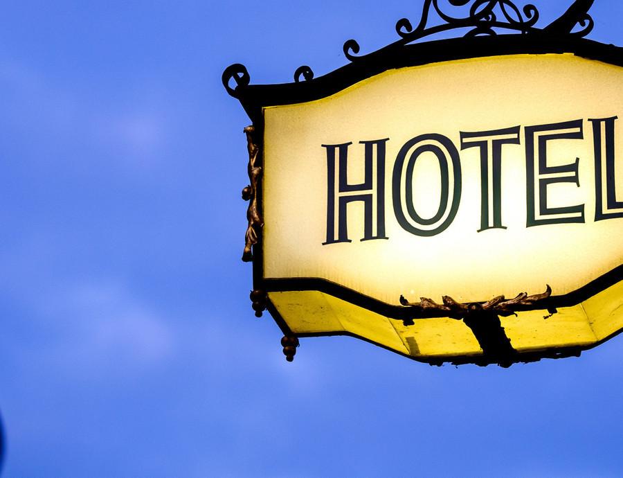 Tudor City Hotel