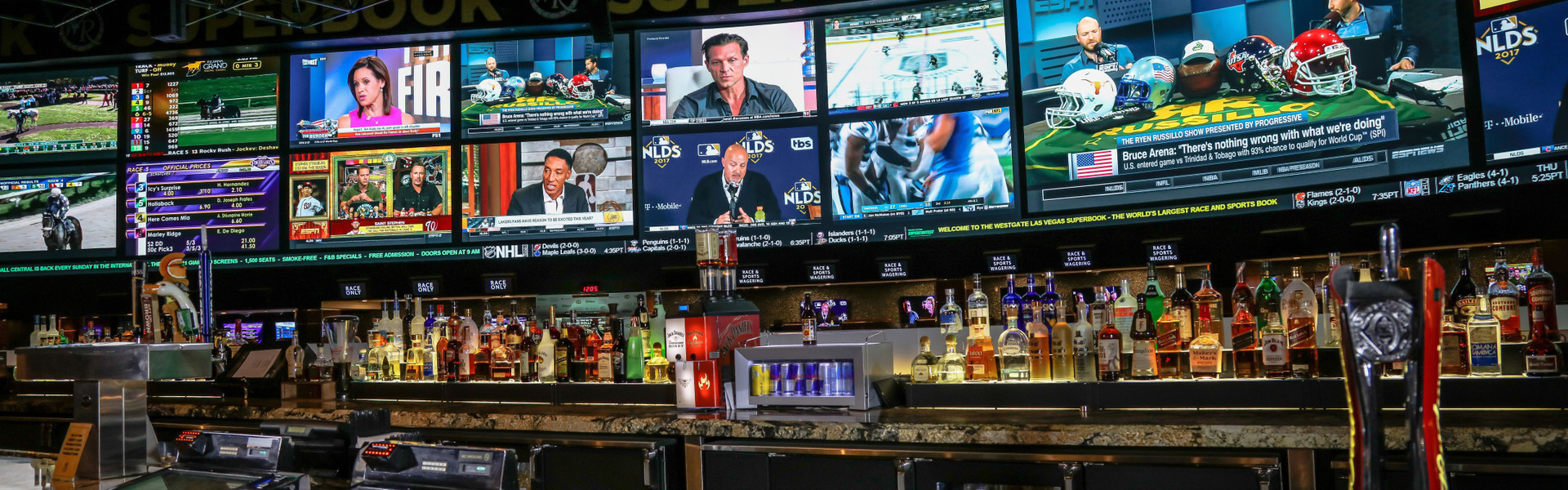 Baseball Season Wins Challenge | Superbook Bar