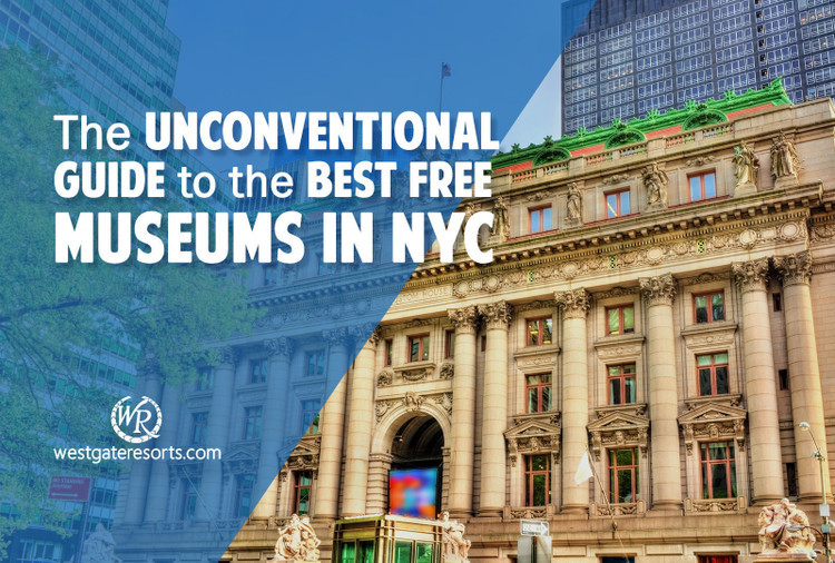 The Unconventional Guide to the Best Free Museums in NYC