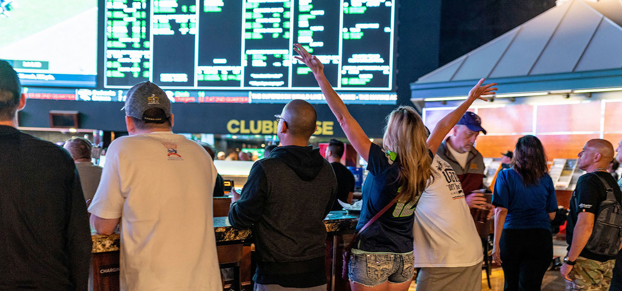 Westgate SuperBook at our Las Vegas Hotel and Casino | Race & Sports Book