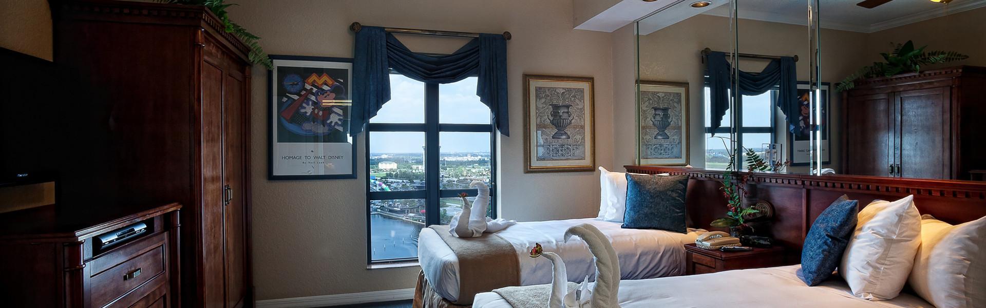 2 Bedroom Resorts in Orlando FL   Resorts Near I Drive Orlando, FL 32819   Westgate Palace Resort