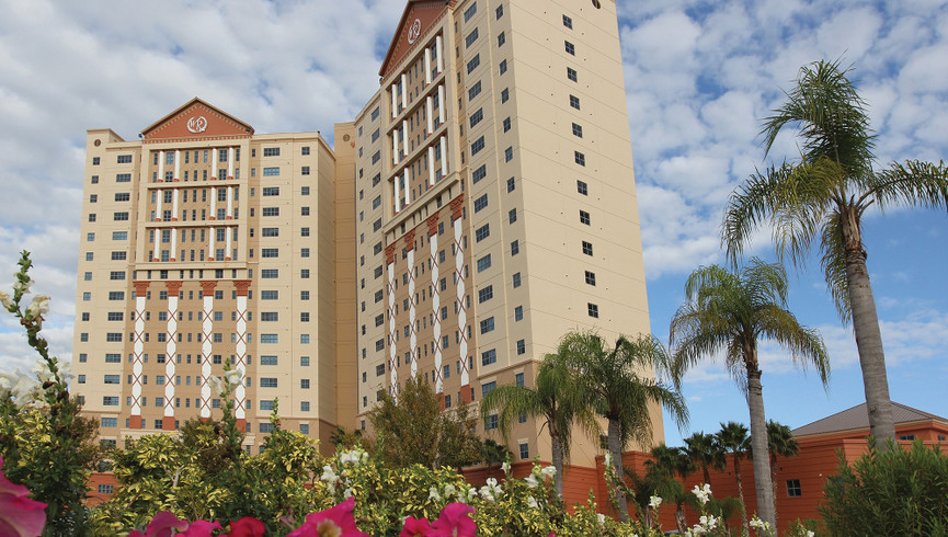 Direct Hotel Discounts | Westgate Palace Orlando | Discounts For Hotels on International Drive, Orlando, Florida 32819