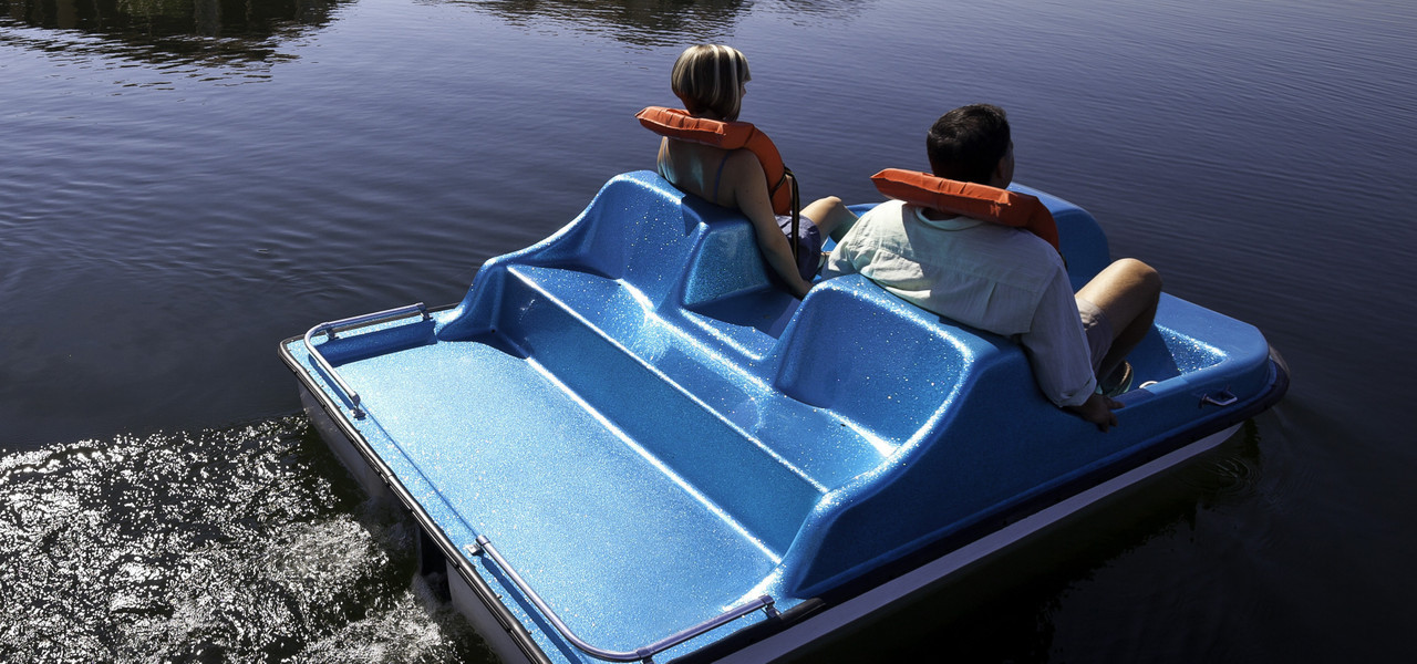 Boat Rentals in Orlando at a Hotel | Hotels With Boat Rentals Near 32819 | Activities at Westgate Palace Resort