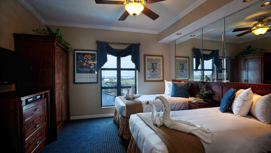 Room Pictures of Orlando Florida Hotels   Westgate Palace Orlando   Resorts Near International Drive, Orlando, FL 32819