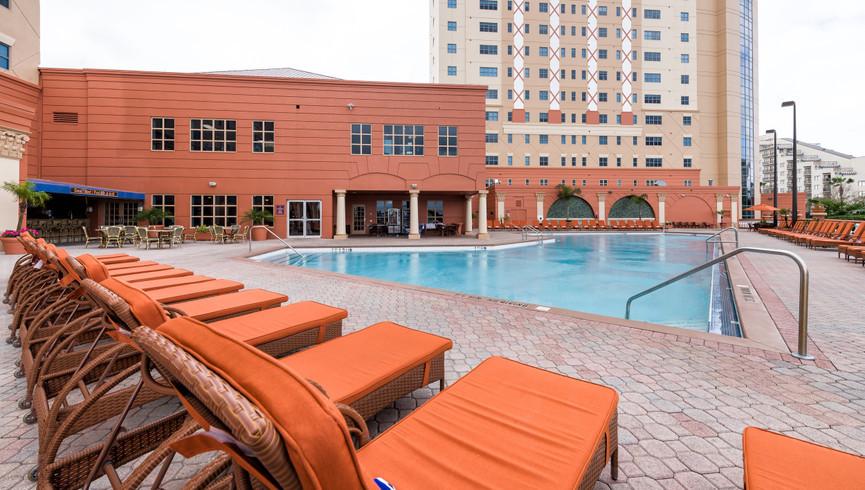 Pool Pics of Orlando Florida Resorts   Westgate Palace Orlando   Hotels Near International Drive, Orlando, FL 32819