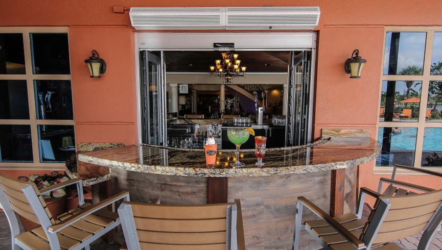 Bar Pictures of Orlando Florida Resorts   Westgate Palace Orlando   Hotels Near International Drive, Orlando, FL 32819