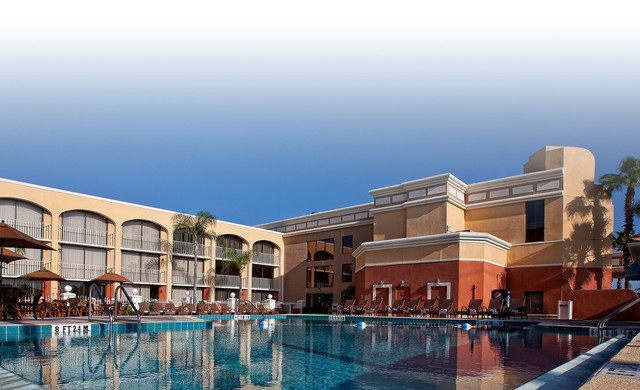 Florida Resident Kissimmee Hotel Rates near Disney's Blizzard Beach and Hollywood Studios | Westgate Towers Resort