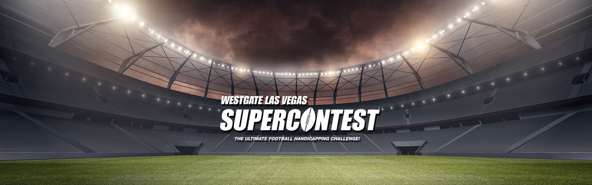 SuperContest at our Las Vegas Hotel and Casino | Westgate Las Vegas SuperContest