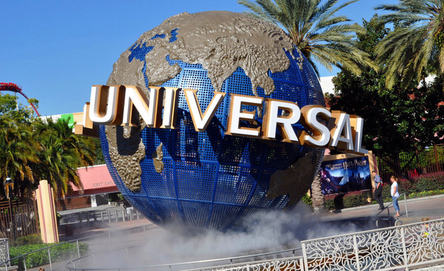 Orlando resort near Universal Studios on International Drive | Westgate Palace