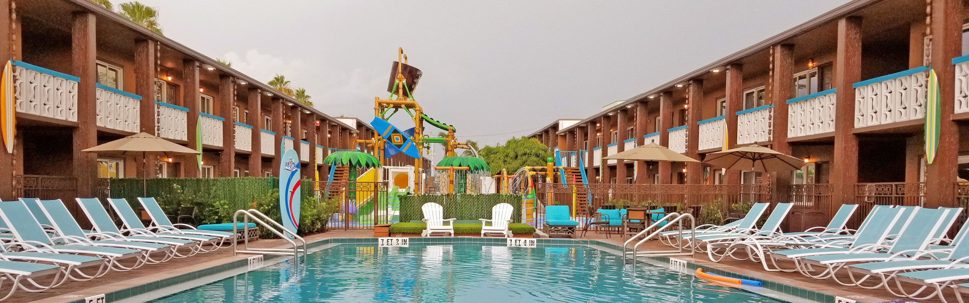 The Best Hotel Pool Cocoa Beach | Westgate Cocoa Beach Resort | Cocoa Beach Hotels With Pool