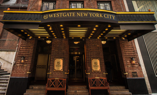 A Hotel Near Grand Central Terminal New York | Westgate New York Grand Central Hotel