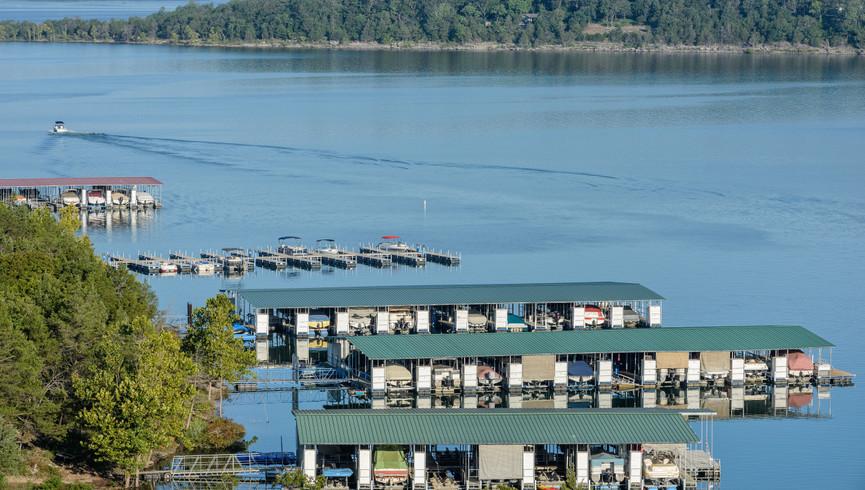 Branson Table Rock Lake Resort at Emerald Pointe | Marina at Table Rock Lake