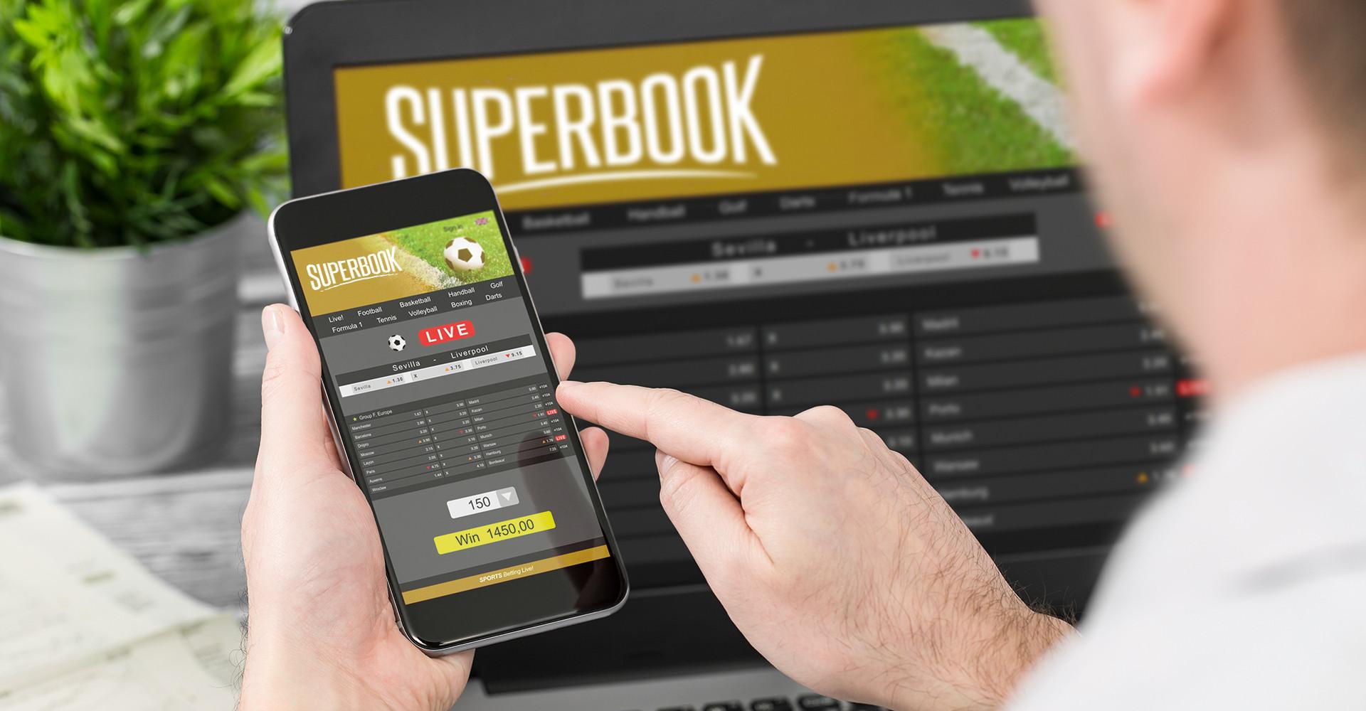 SuperBook Mobile App FAQs at Westgate Las Vegas Resort & Casino