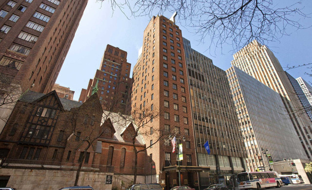 Westgate New York Grand Central Hotel | Hotel Rooms Near Grand Central Station