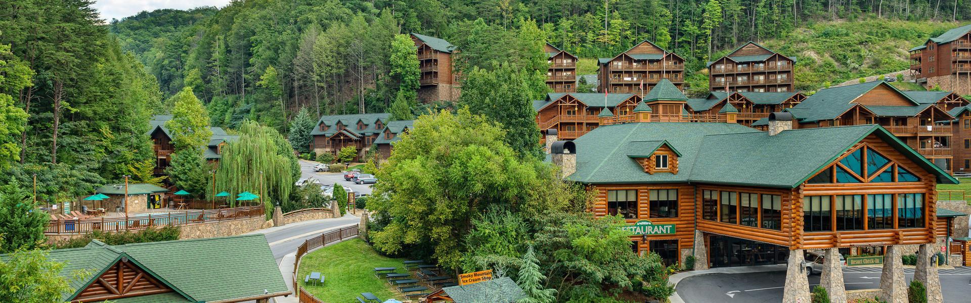 Gatlinburg Resort Reviews near the Smoky Mountains | Smokies Resort