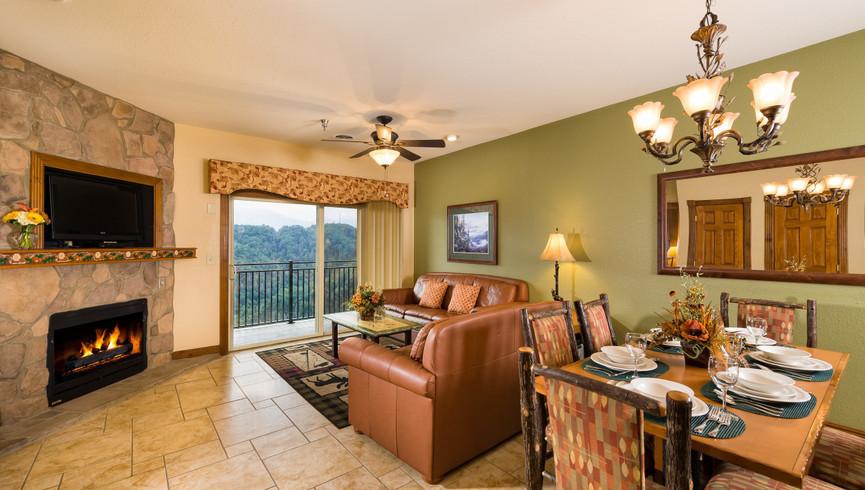 Gatlinburg Tennessee Resort Overview | Westgate Smoky