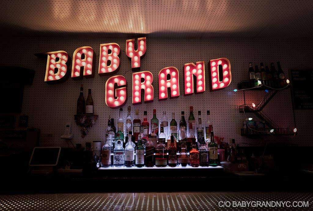 Baby Grand Karaoke, NYC | The 10 Best Karaoke Places in NYC! | Westgate New York City