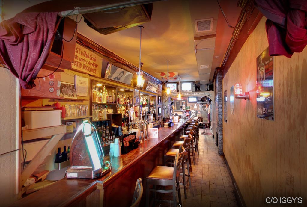 Iggy's Karaoke Bar, NYC  | The 10 Best Karaoke Places in NYC! | Westgate New York City