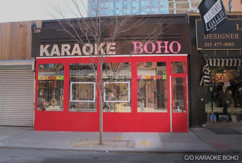 Karaoke BOHO, NYC | The 10 Best Karaoke Places in NYC! | Westgate New York City