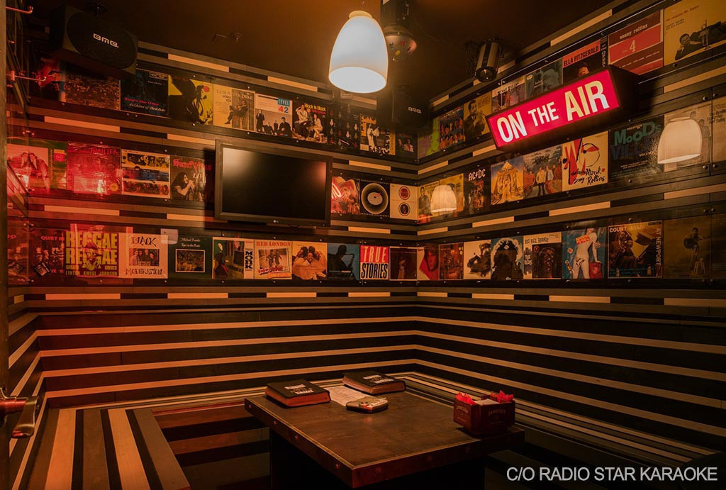 Radio Star Karaoke, NYC | The 10 Best Karaoke Places in NYC! | Westgate New York City