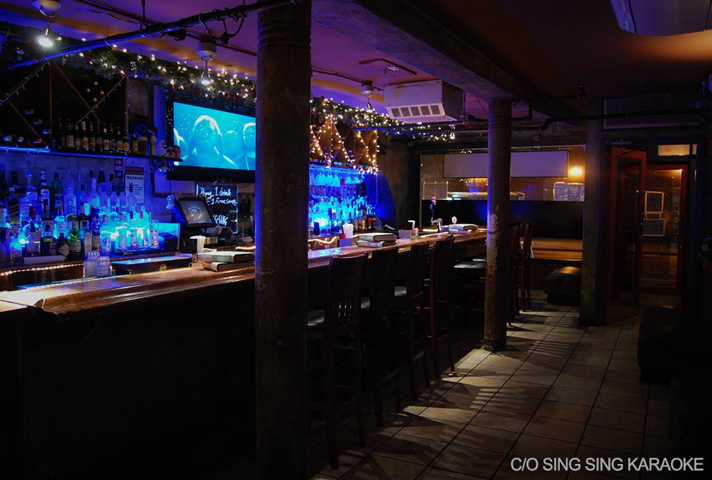 Sing Sing Karaoke, NYC | The 10 Best Karaoke Places in NYC! | Westgate New York City