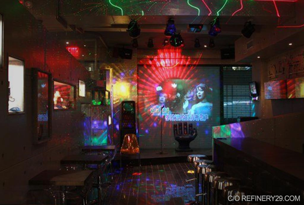 Upstairs Bar Karaoke, NYC  | The 10 Best Karaoke Places in NYC! | Westgate New York City