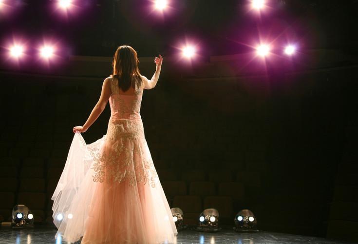 New York City Opera Singer