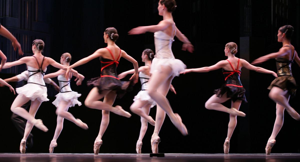 NYC Ballet & Opera | Westgate NYC