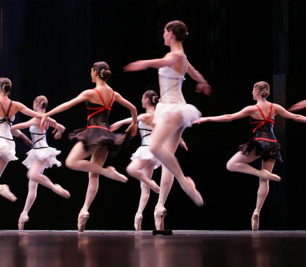 Opera & Ballet NYC