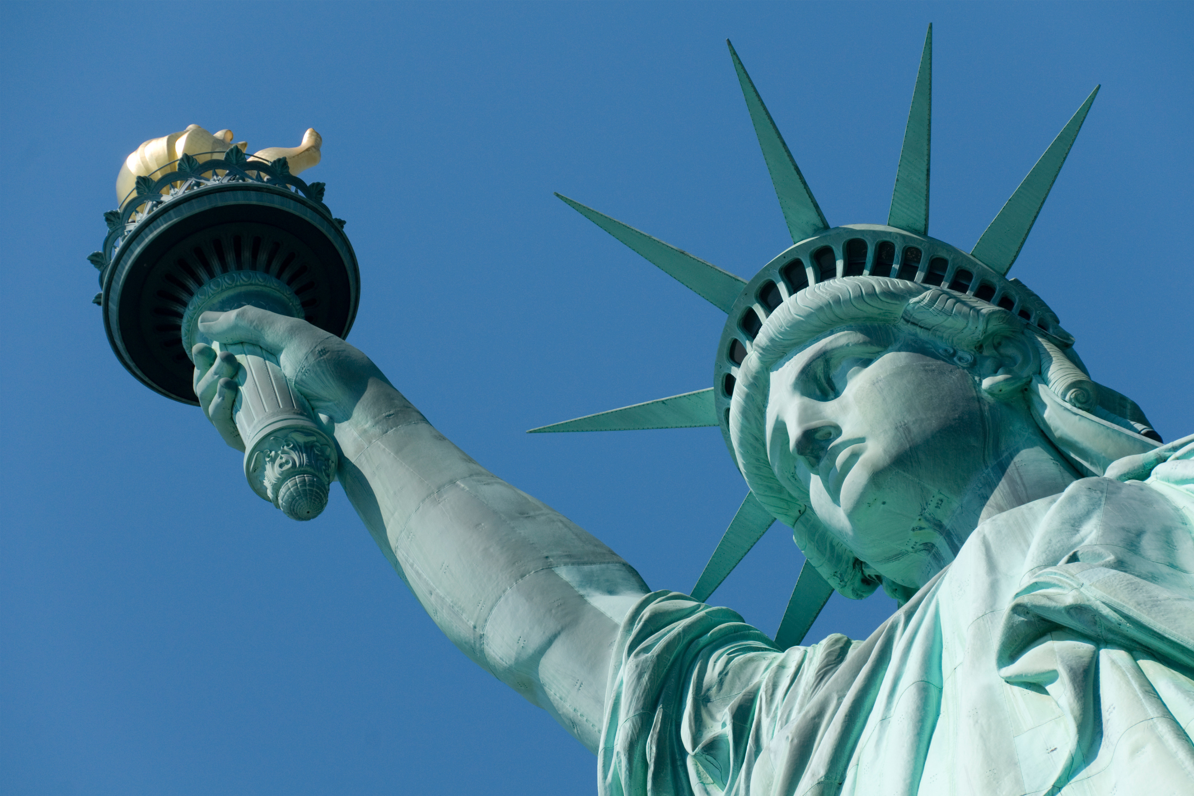 Statue of Liberty Tours | Westgate New York Grand Central