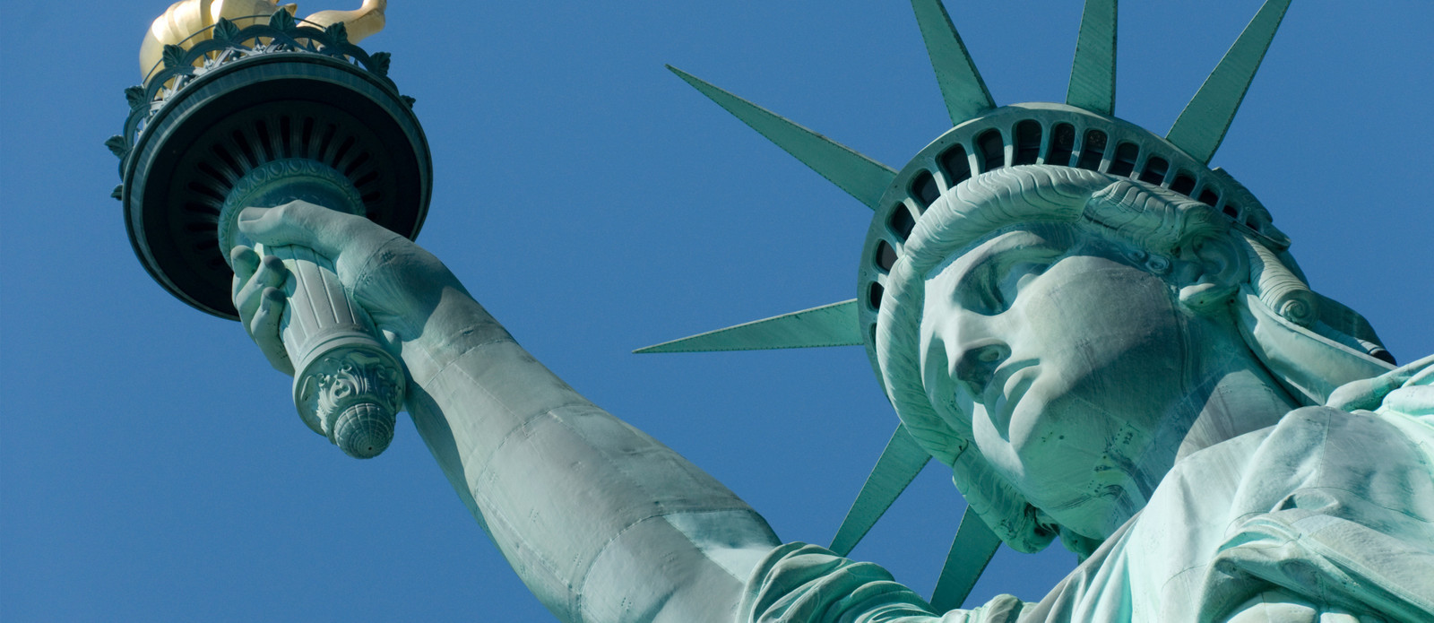 Labor Day Hotel Deals NYC - Statue of Liberty