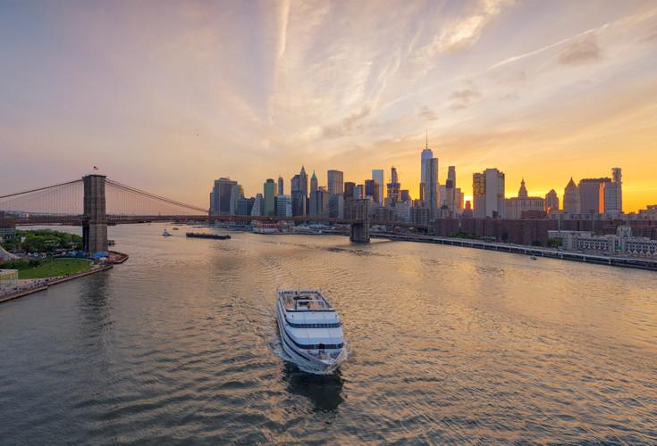 Statue of Liberty Cruises