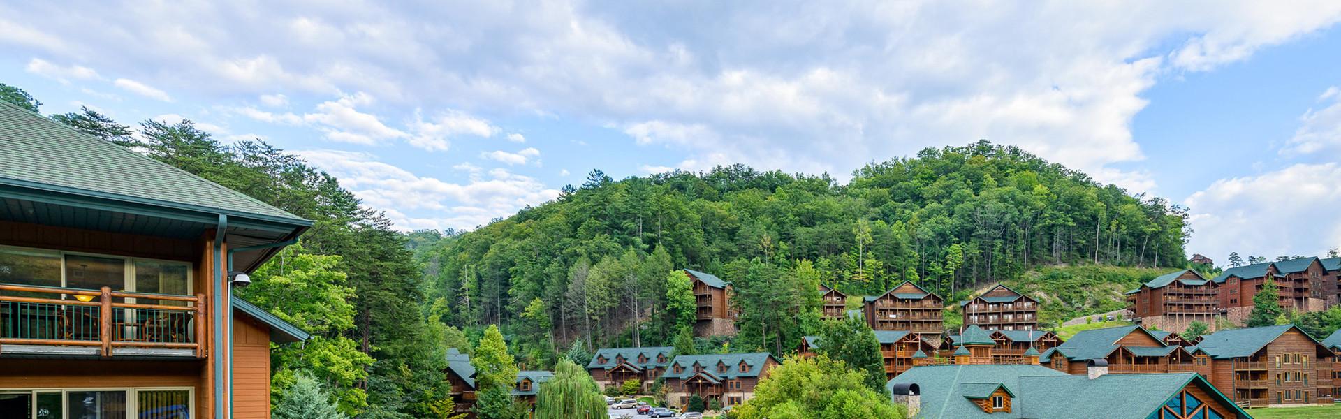 Awards for Our Gatlinburg Resort near the Smoky Mountains | Prestigious Resort