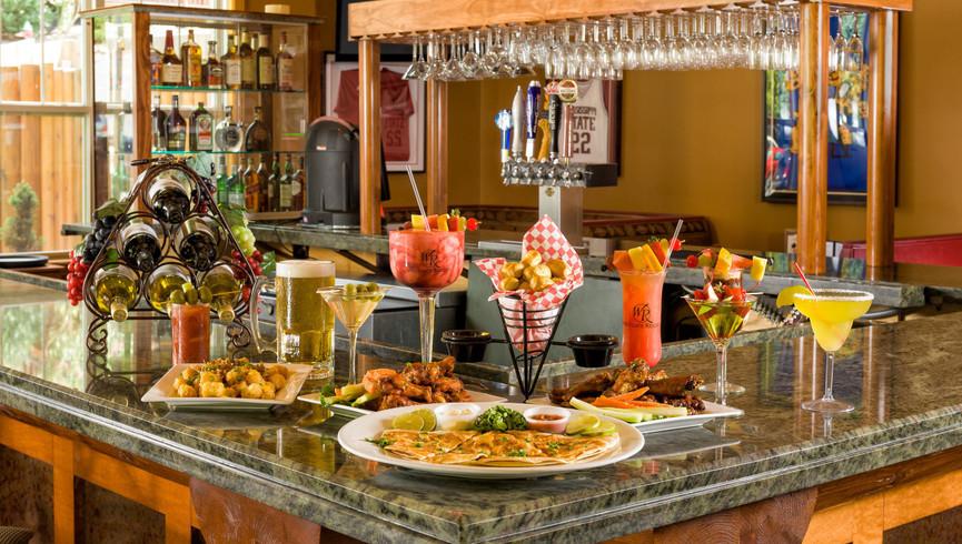 Food & Drinks - Westgate Smoky Mountain Resort