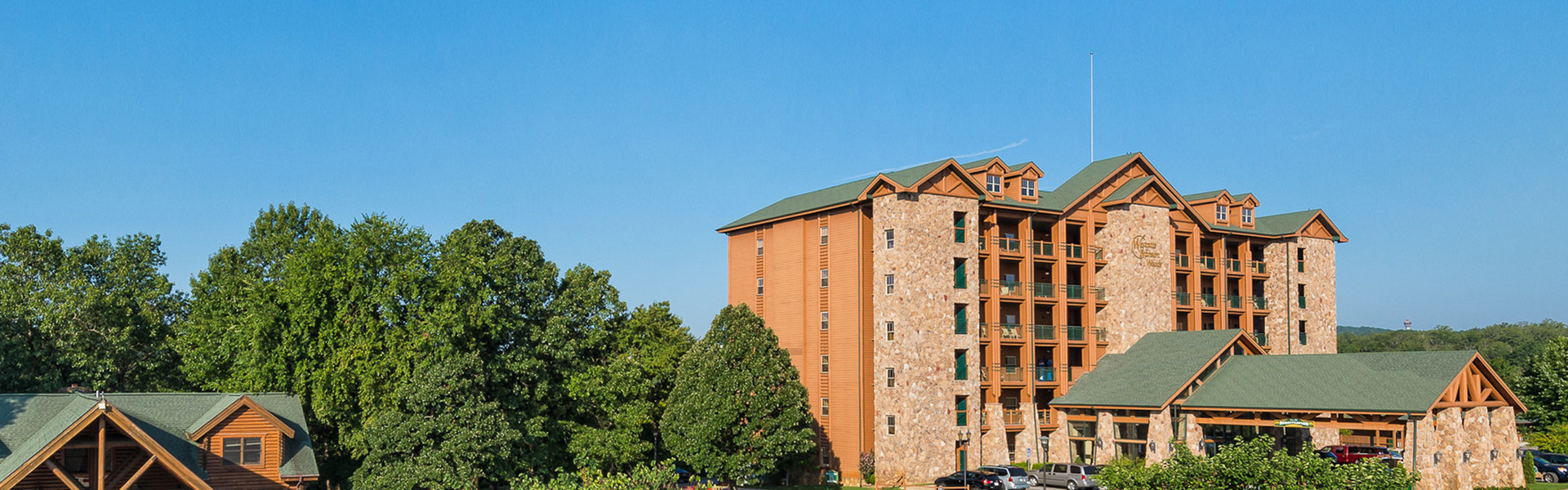 Branson Activities at our Hotel near Roark Valley Road | Westgate Branson Woods Resort