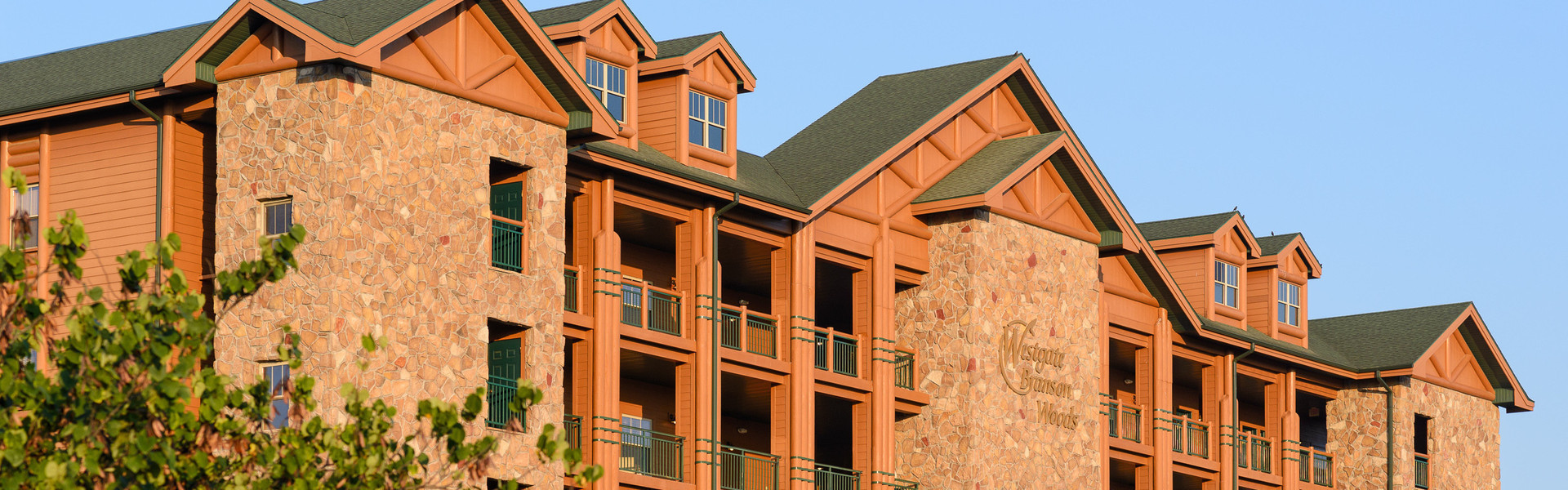 Overview | Westgate Branson Woods Resort in Branson Missouri
