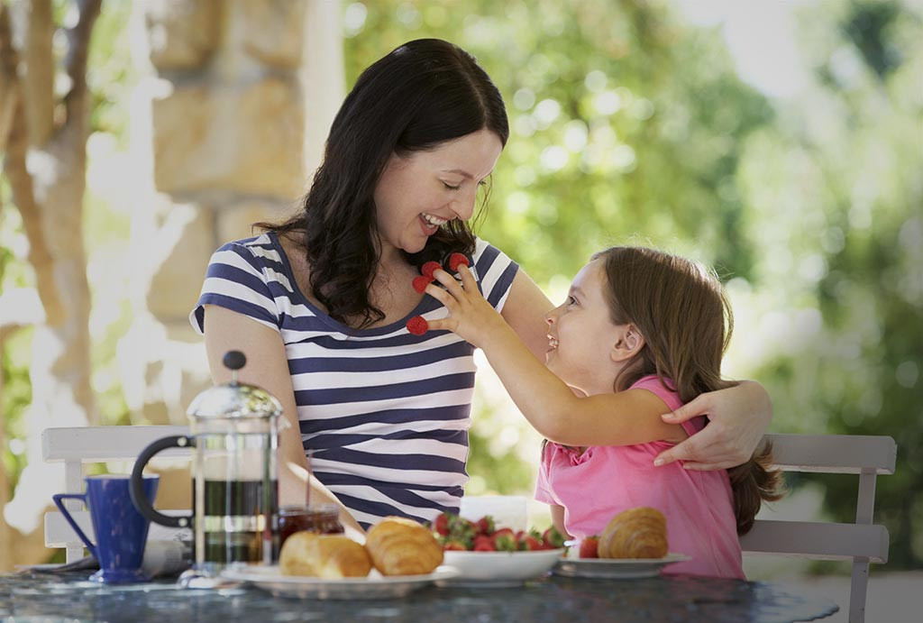 1   Make Breakfast Your Main Jam   6 Ways to Survive Theme Park Dining When You're a Paleo Family   Theme Park Tips