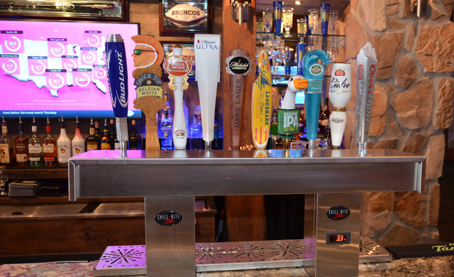 Sports Bar in Branson MO at our Branson Hotel near Roark Valley Road | Drafts Sports Bar & Grill