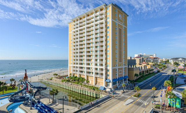 Senior Citizen Discounts at our Hotel in Myrtle Beach, SC | Westgate Myrtle Beach Oceanfront Resort