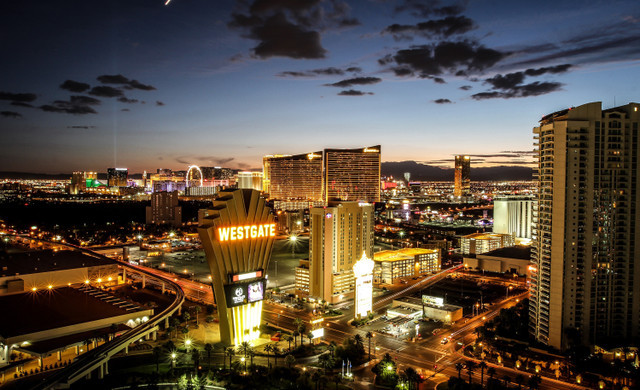 Offsite Strategy Meeting Venues In Las Vegas | Las Vegas Hotels