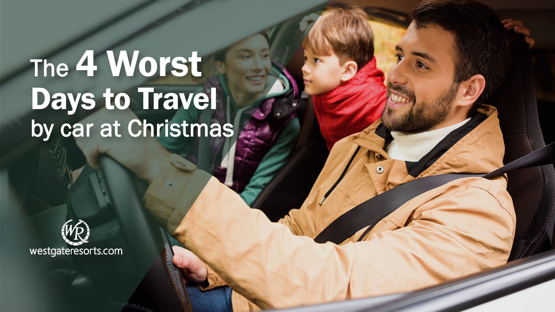Worst Days To Travel By Car At Christmas 2020 The 4 Worst Days to Travel by Car at Christmas 2019 | Holiday