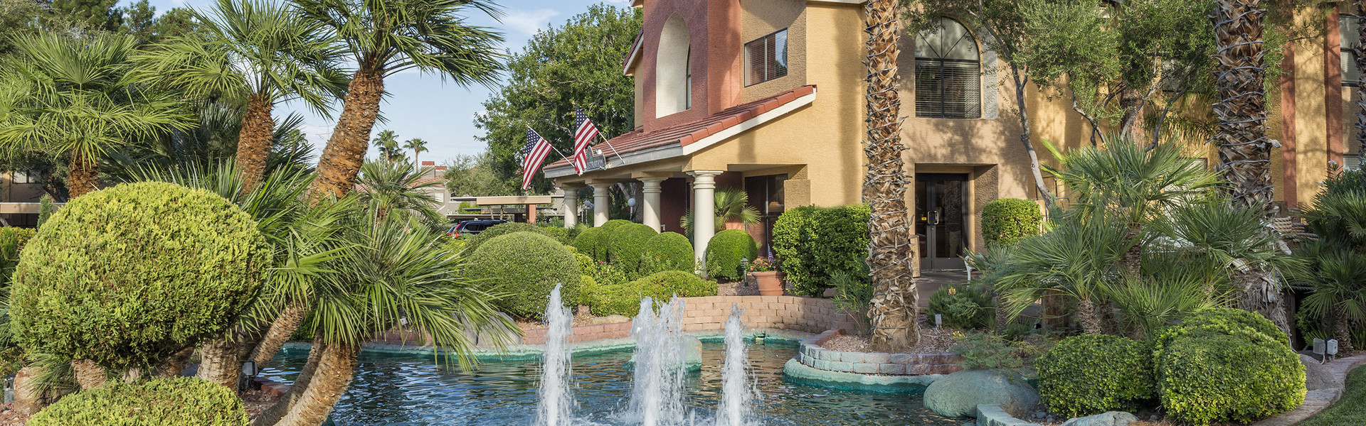 Review the Las Vegas packages and specials on Westgate Flamingo Bay accommodations and enjoy incredible savings on your next Las Vegas vacation getaway.